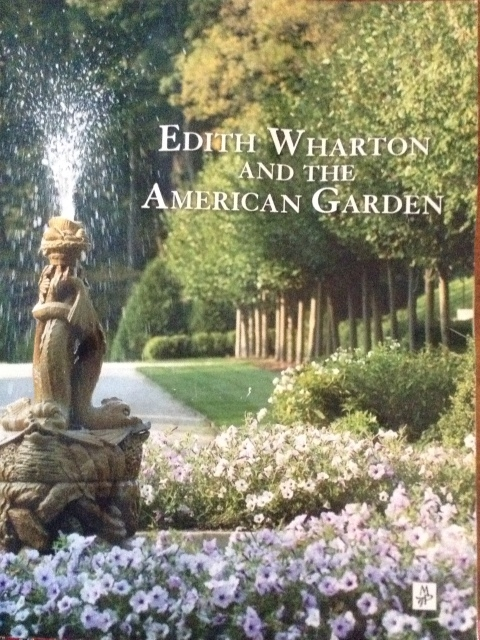 edith wharton: an encounter with the berkshires     chapter by honey sharp