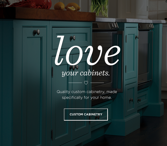Plain & Fancy Cabinetry