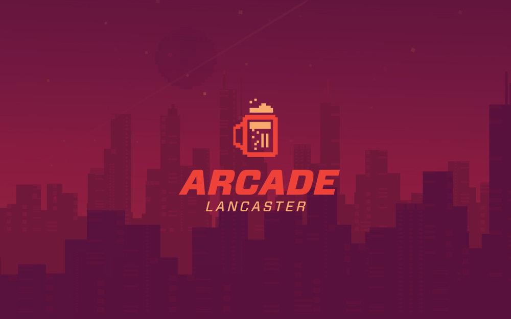 Copy of Arcade Lancaster