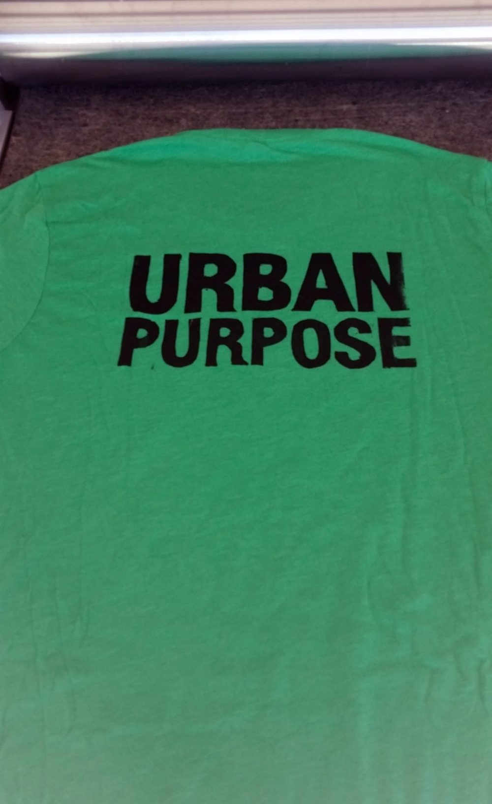 Urban Purpose T-Shirt