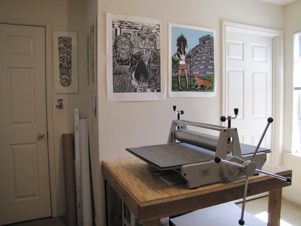 Old Studio