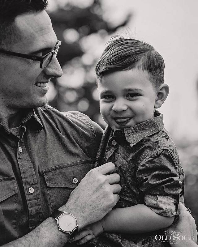 Dads little dude  #blackandwhite #fatherandson #moments #boyswillbeboys #bnw #2yearsold #venturacounty