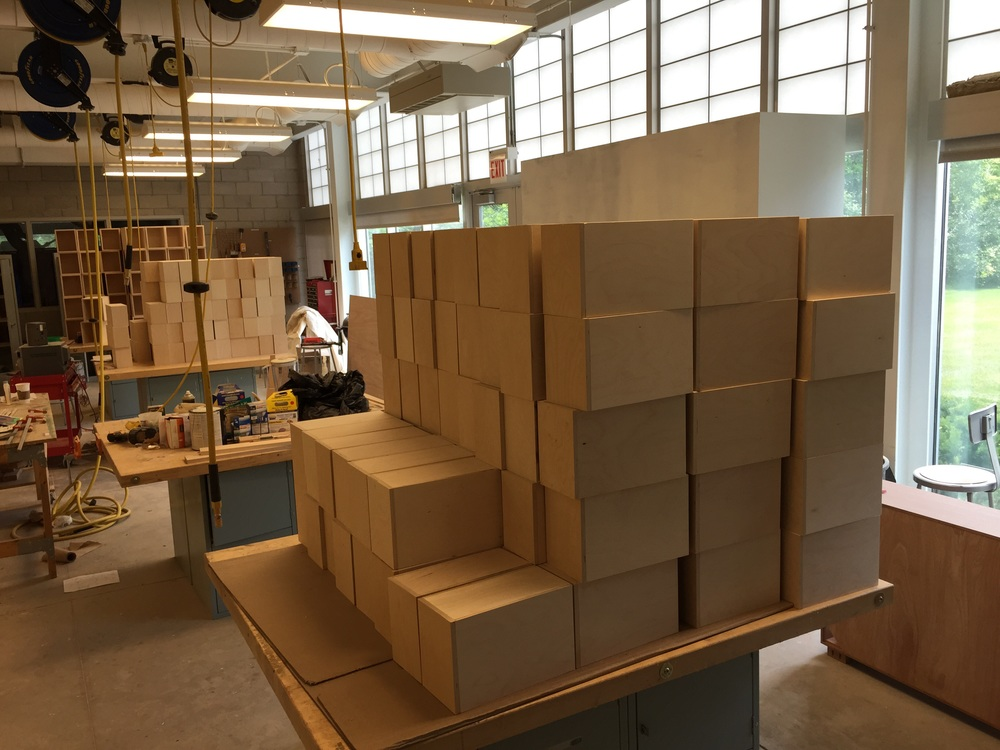 310 boxes