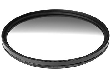 split neutral density filter