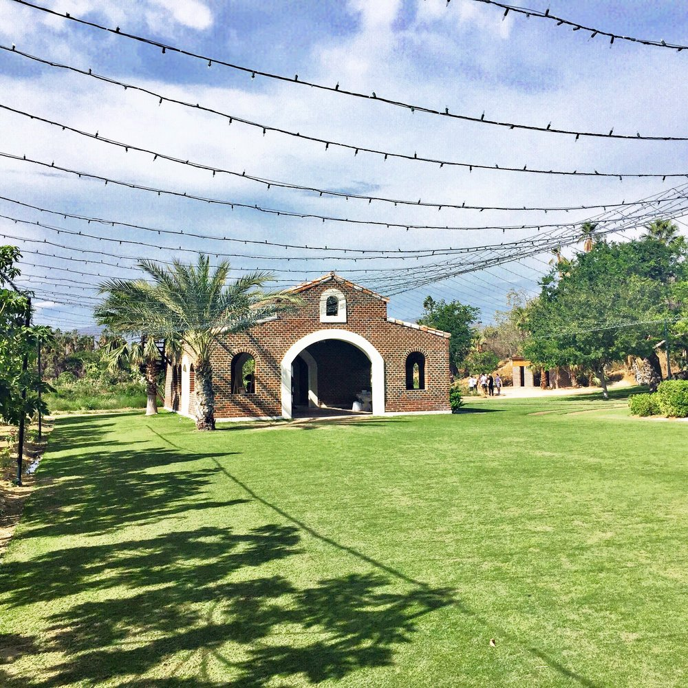 Flora Farms Wedding Venue