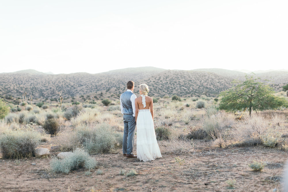 Julie + Shane  // Photographer:  Kiel Rucker , Florals:  Bloom Babes