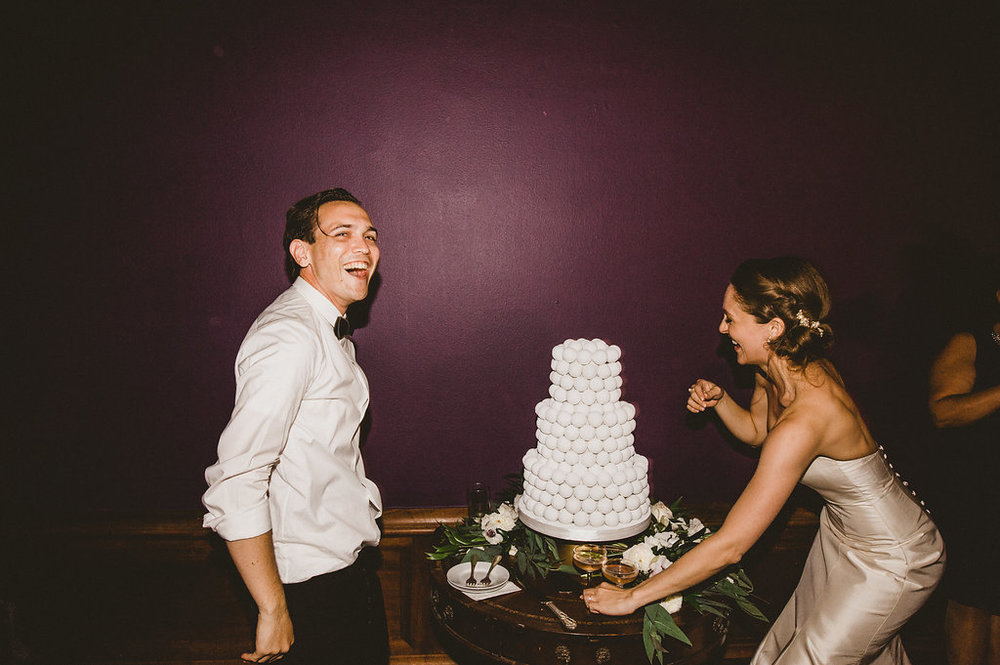 Alexia + Ben   // Photographer:  EPlove , Floral Design:  Of the Flowers , DJ:  Dart Collective