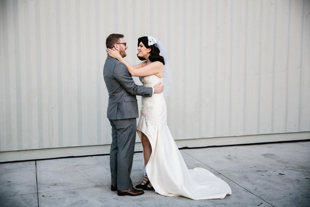 Stephanie + Jonathan — Art & Soul Events | Full Service Wedding ...