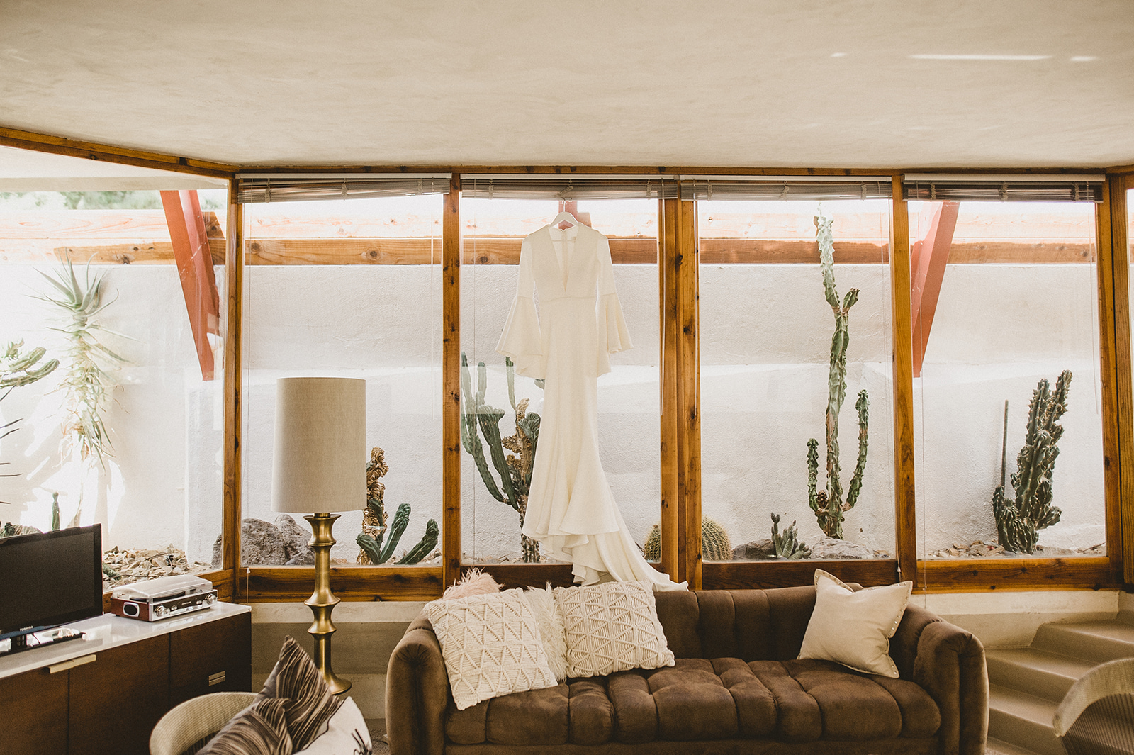 80fc0161f9 Art   Soul Events Indian Cove and The Lautner Compound Wedding — Art ...