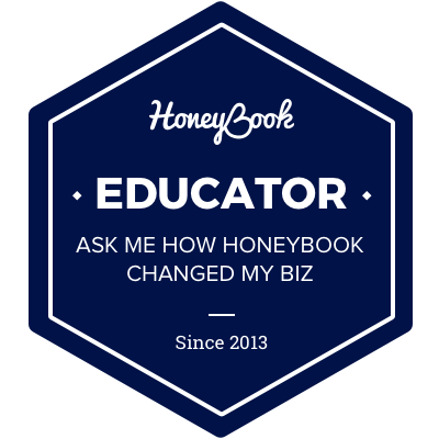 HoneyBook Educator - Jessica Carrillo of Art & Soul Events