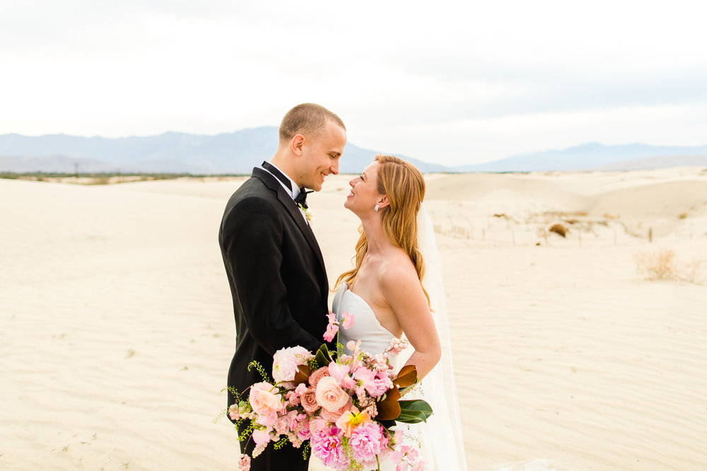 Palm Springs Best Wedding Planner Art and Soul Events