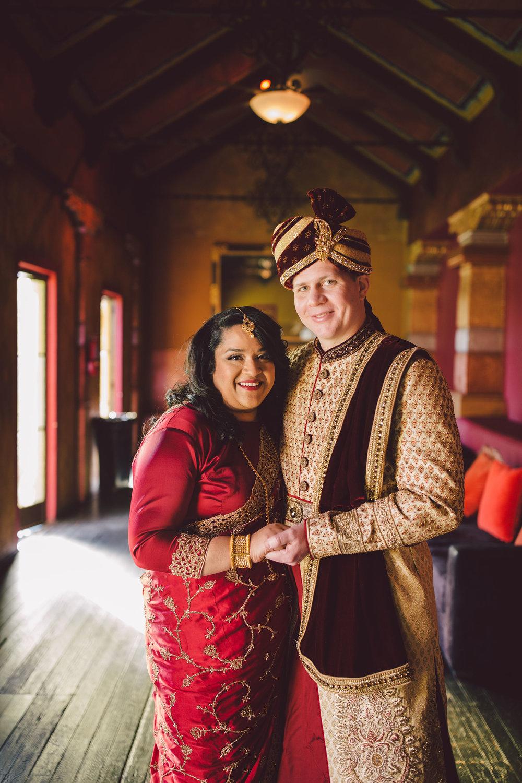 The-Fonda-Theater-Unique-Los Angeles-Indian-Fusion-Wedding