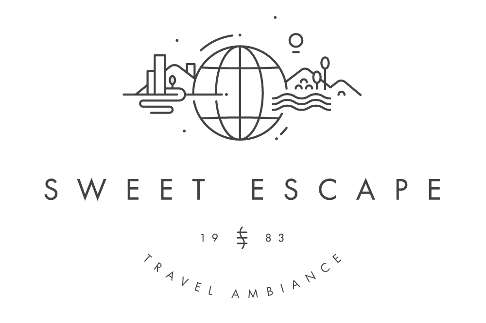 SWEET ESCAPE