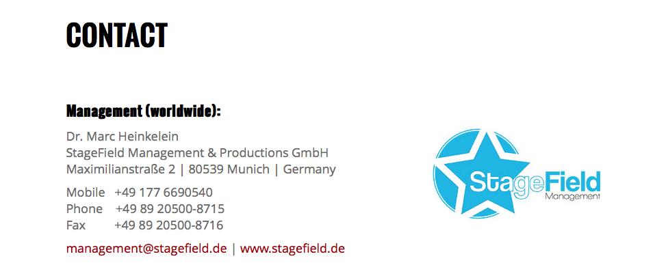 www.stagefield.de