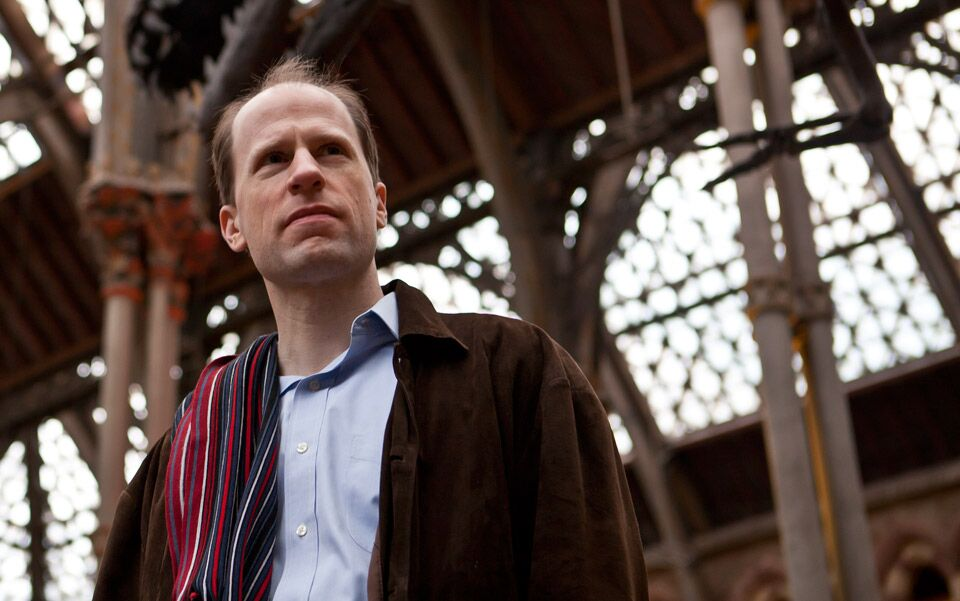 Profile of Nick Bostrom and Oxford's Future of Humanity Institute for  Aeon Magazine . Recognized by  National Geographic 's Phenomena as one of the best science features of 2013.