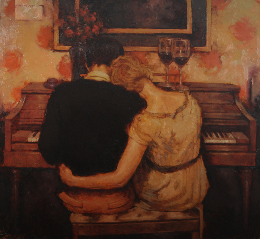 Joseph Lorusso Paintings For Sale
