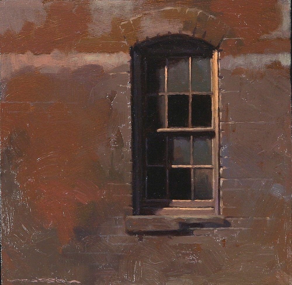 Windows I 6x6 - SOLD