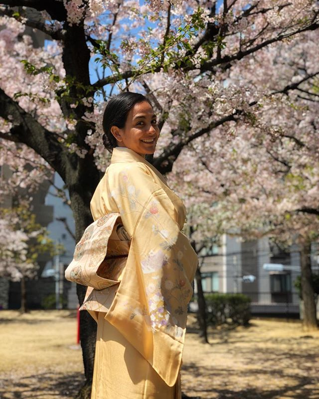 Sakura Hime 🌸 loves Osaka 💓