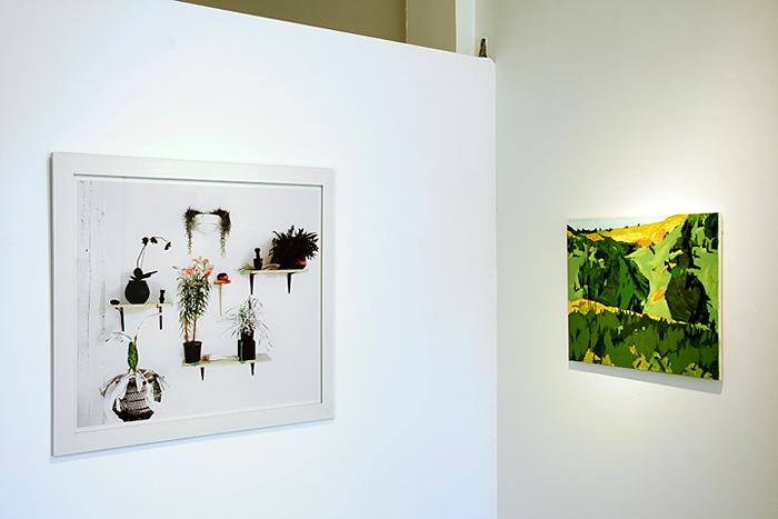 HungryMan Gallery, Landscape, Still Life, Portrait, 2010