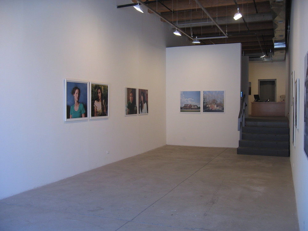 Monique Meloche Gallery, How Do I Look, 2007