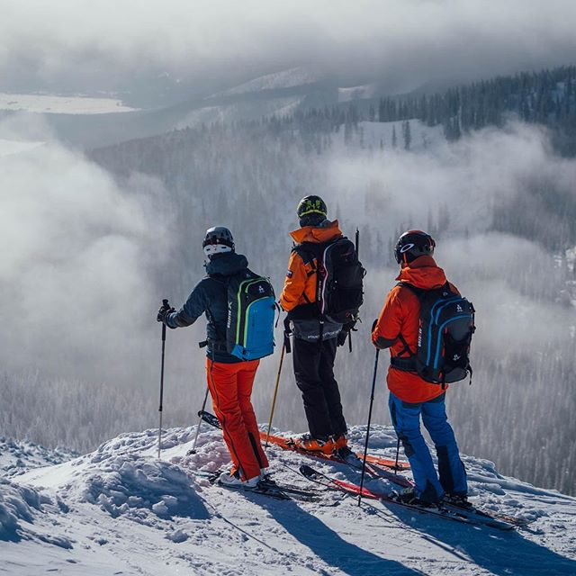 New episodes of #naskialpechpreshory are in the making 🎥 #skialptv #skialp #skialpinism #skitouring #malafatra #slovakia #ctsport