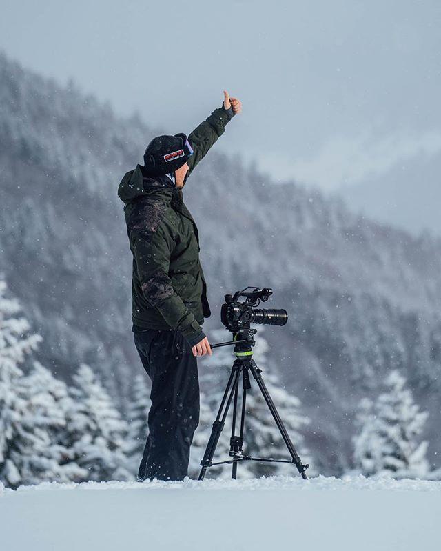 👍 #cinematographer #filmmakers #sonyfs5 #fs5 #sachtlersystems #sonyimages #sonya7iii #super35mm #sigmalenses #sigmalens #naskialpechpreshory