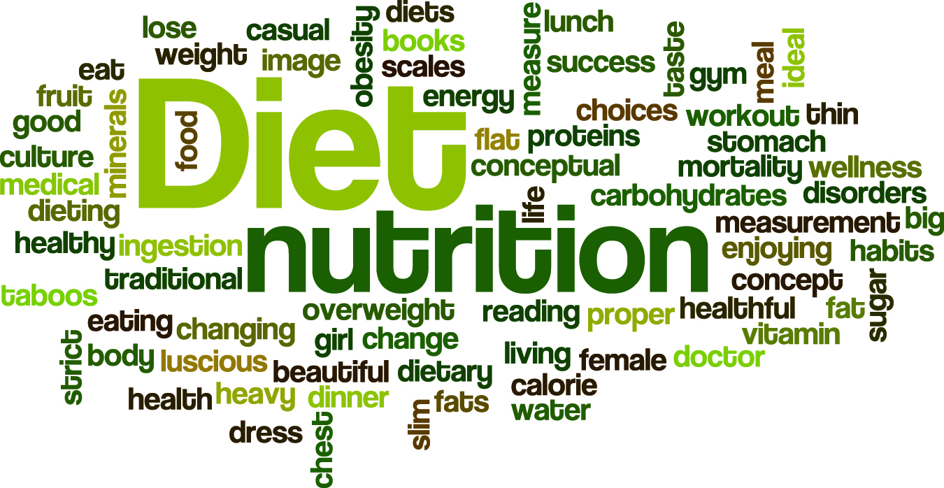 Diet And Nutrition A Path To Wellness