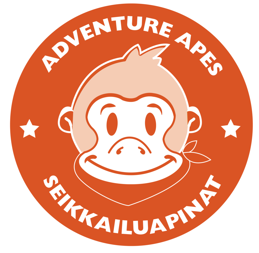 Adventure Apes_tours in Finland