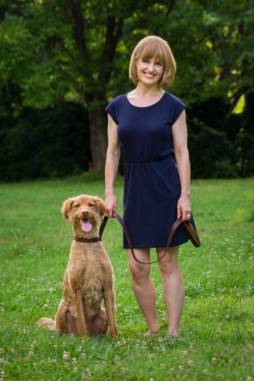 Portraits of You and Your Pets in DC