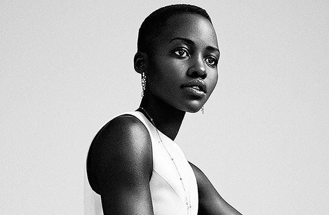 """And what my mother meant when she said you can't eat beauty was that you can't rely on how you look to sustain you. What is fundamentally beautiful is compassion for yourself and for those around you. That kind of beauty enflames the heart and enchants the soul."""" — Lupita Nyong'o 