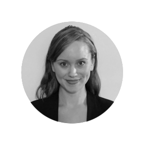Alli Torban - Technical Product Manager