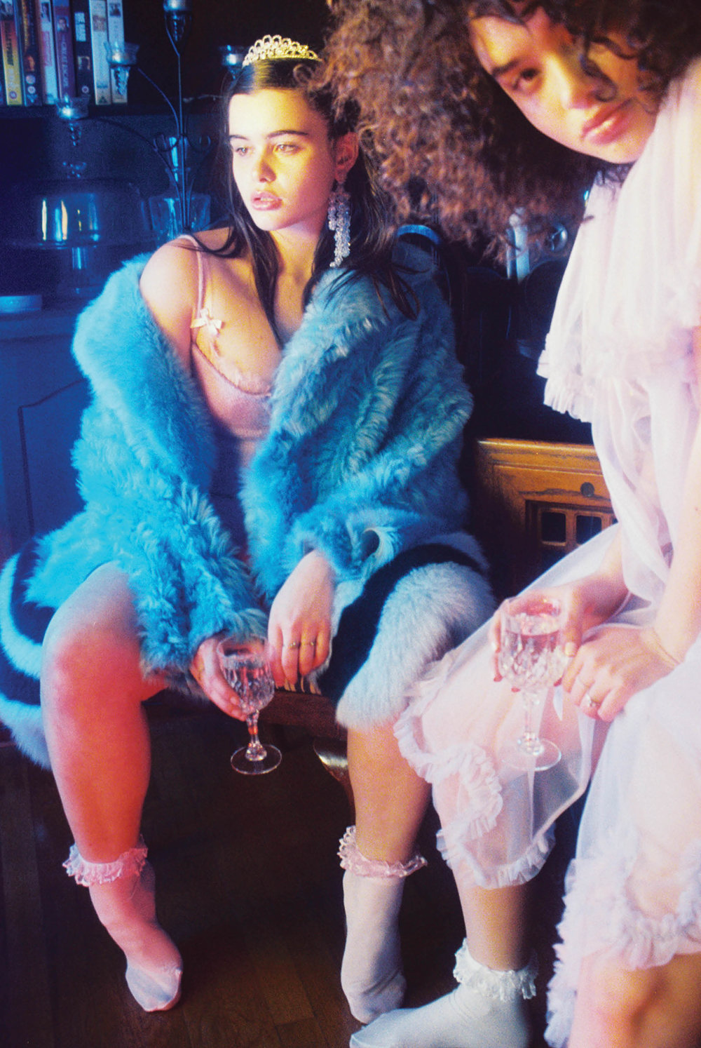 CR Fashion Book x Petra Collins