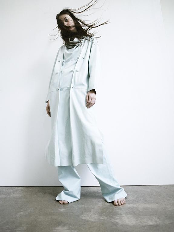 CR Fashion Book x Felix Cooper