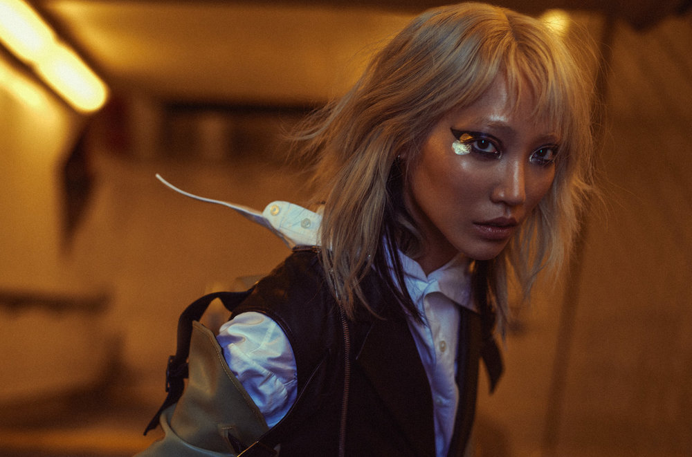 Soo Joo x Sebastian Sabal-Bruce