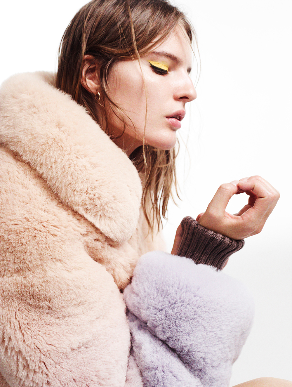 CR Fashion Book x Paul Maffi