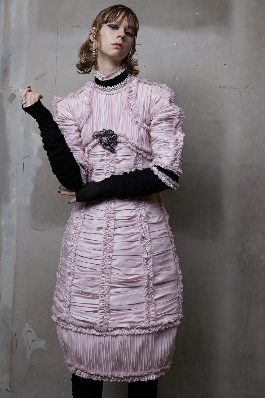 CR Fashion Book x Alexandra Utzmann