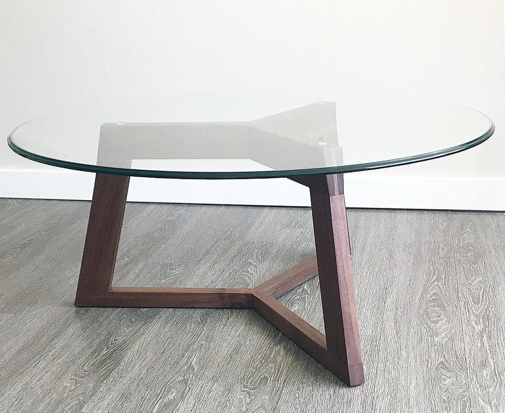 EXO COFFEE TABLE