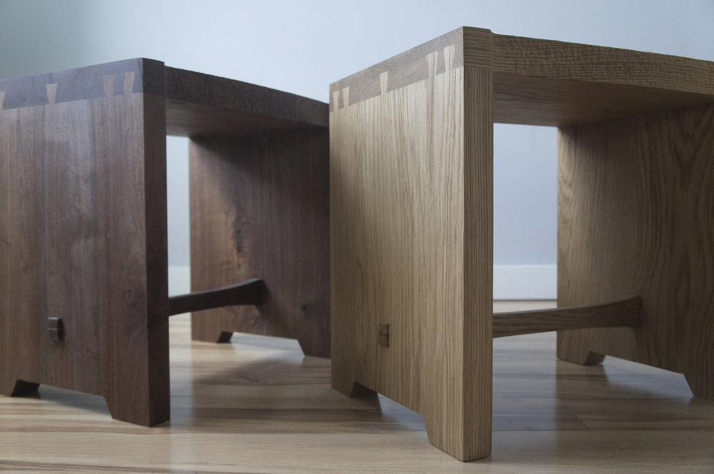 Mizu stools_SONY NEX_photos for website_mizu stool oak and walnut joinery detail.jpg