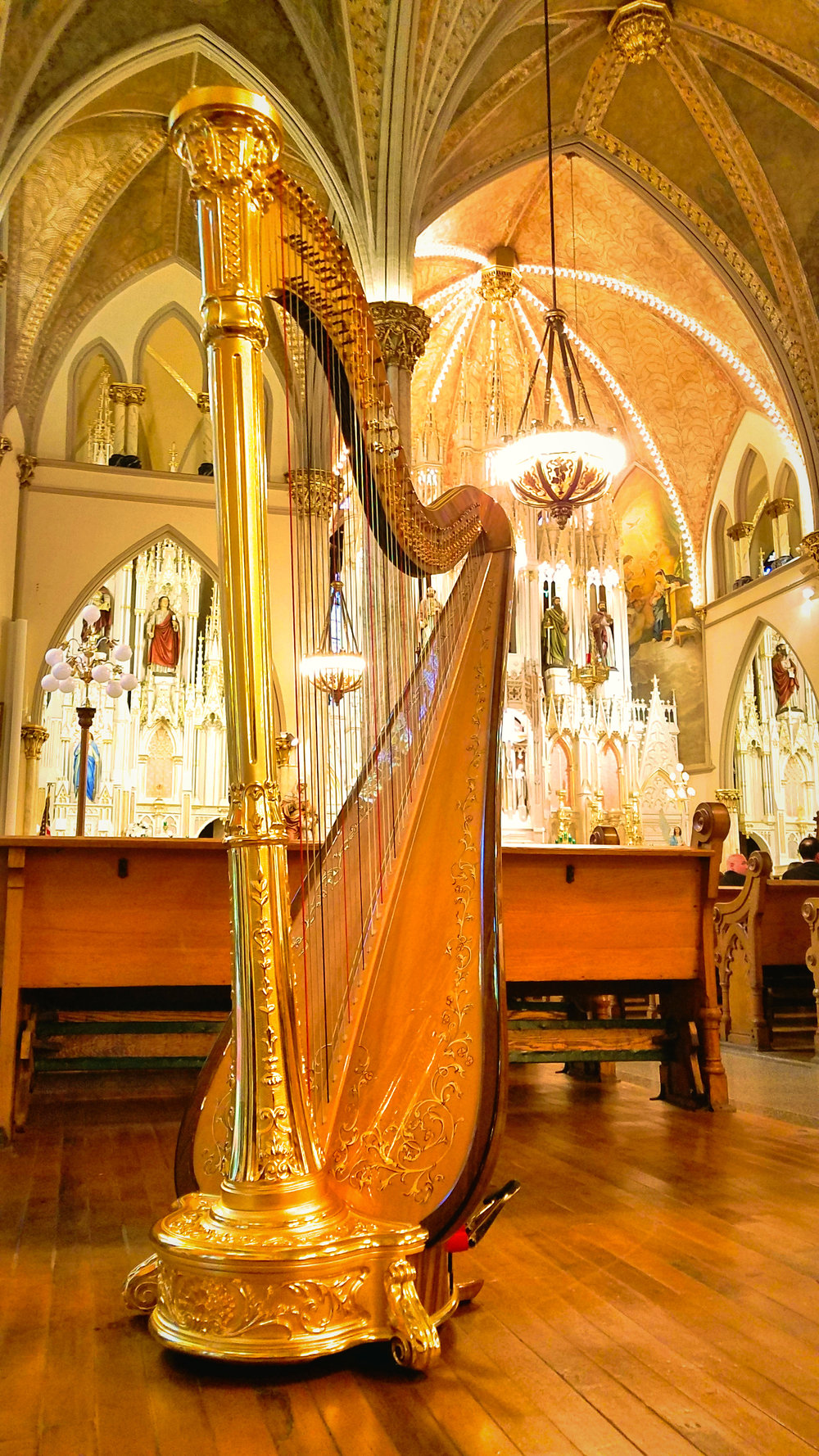 The Michigan Harpist Weddings and Events (27).jpg