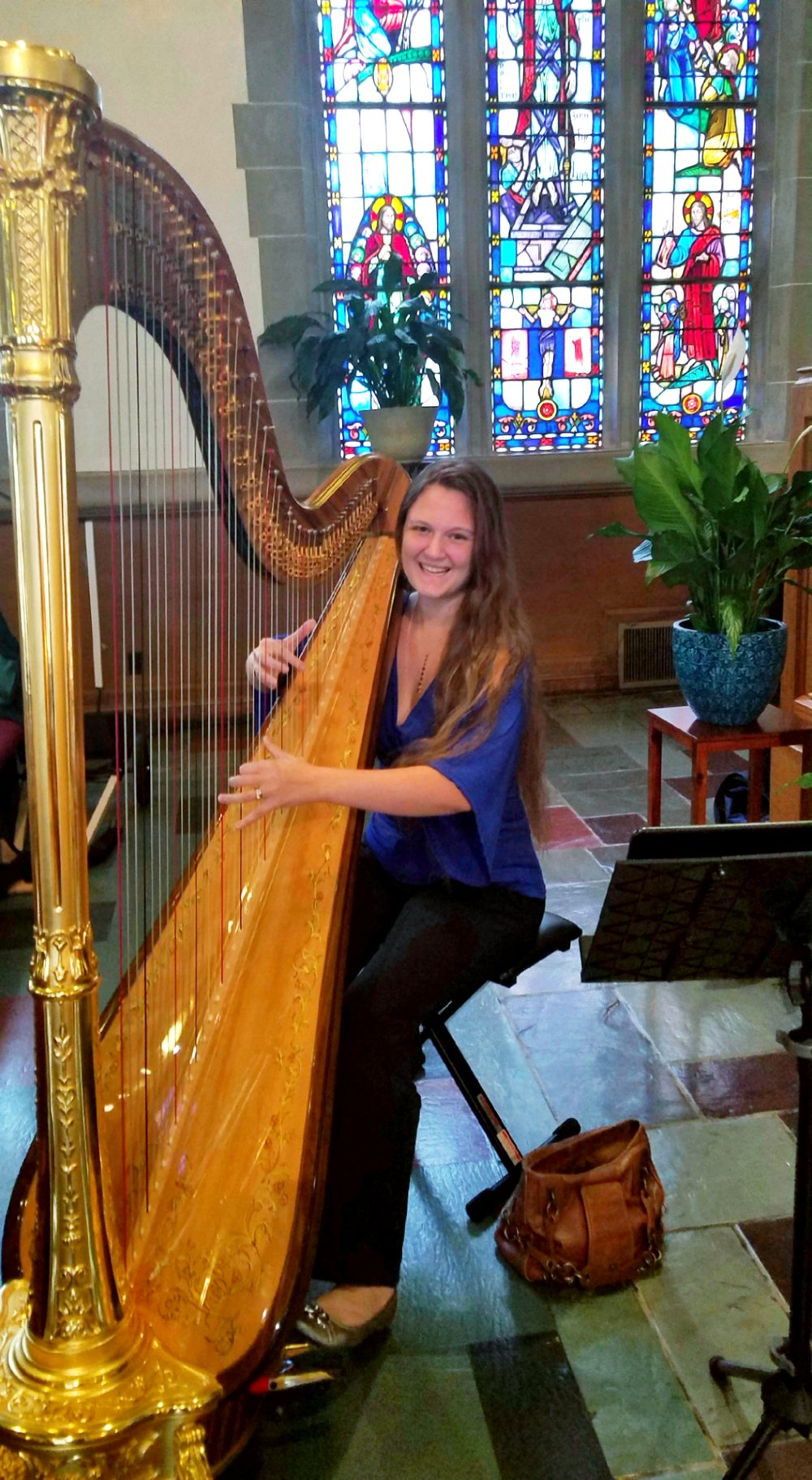 The Michigan Harpist Weddings and Events (37).jpg