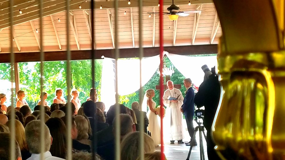 The Michigan Wedding - Weddings and Events