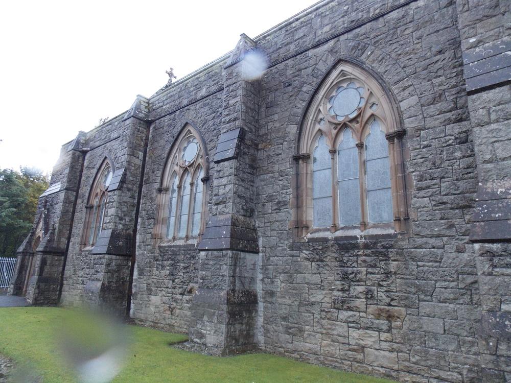 13th Century Anglican Church