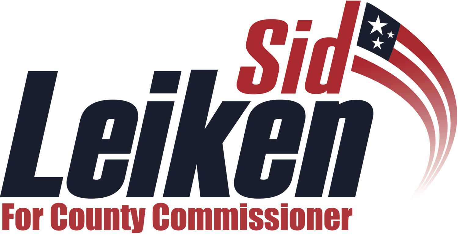 Sid Leiken for Oregon