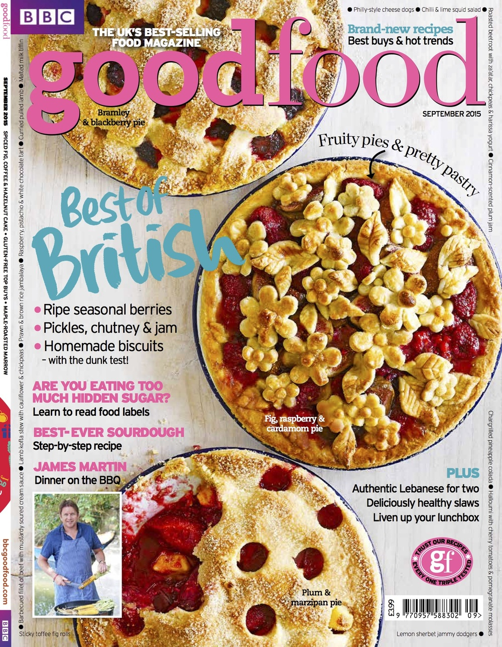 Digital editing editorial flossie imogen lockwood good food cover forumfinder Image collections