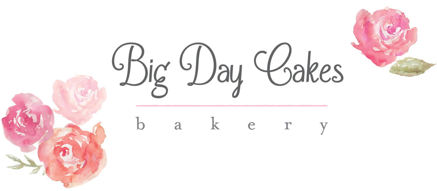 Big Day Cakes