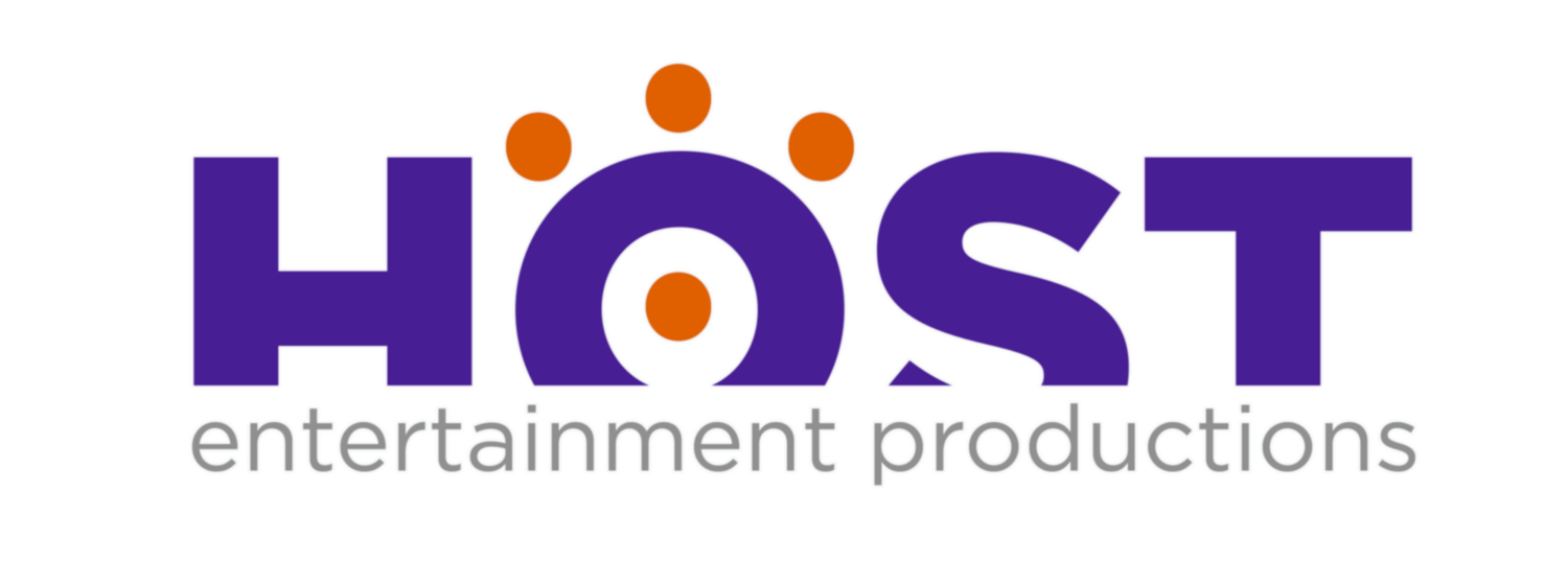 HOST entertainment productions