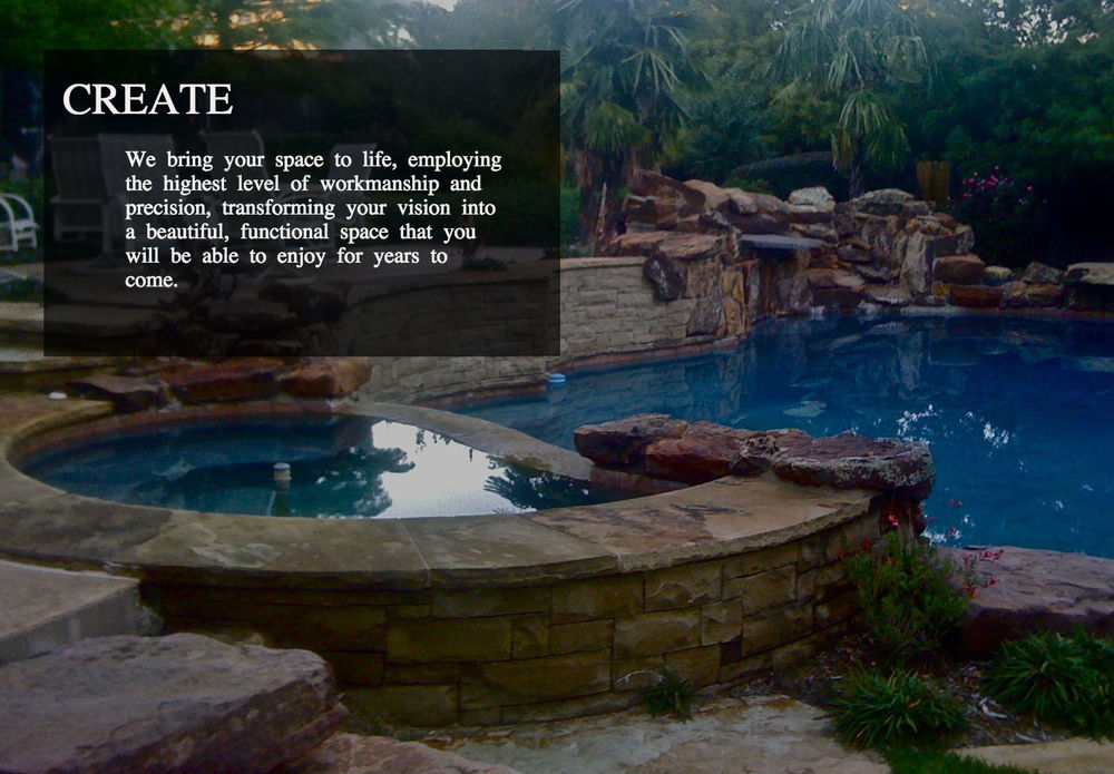 Scoggins Landscape Design and Consulting Dallas