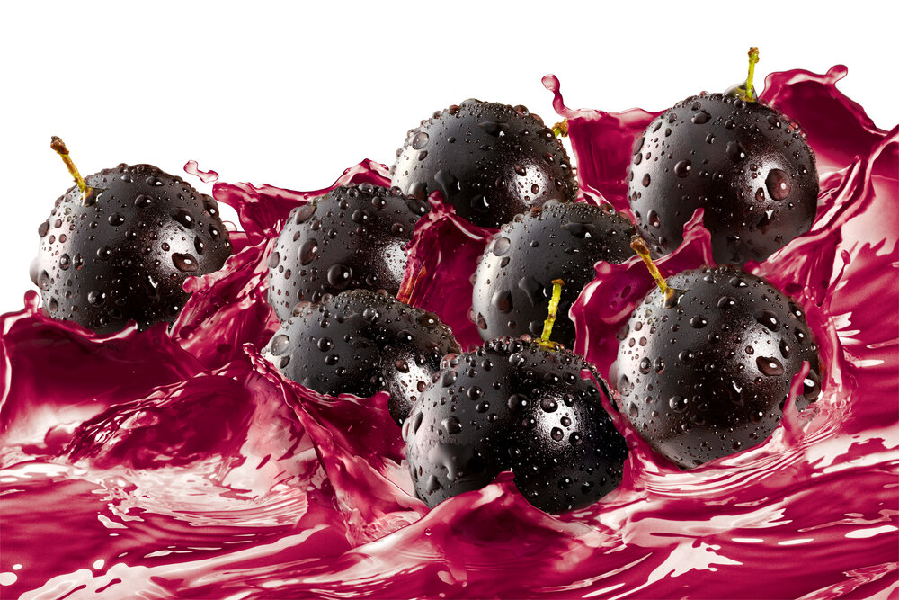 Nestle - La Frutta