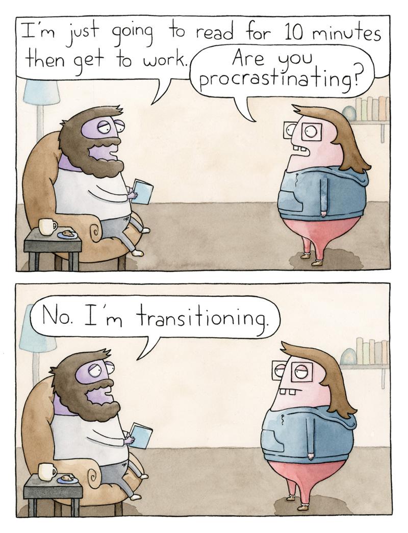 45. Procrastinating.jpg