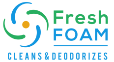 Fresh Foam | Trash Area Cleaning and Deodorizing